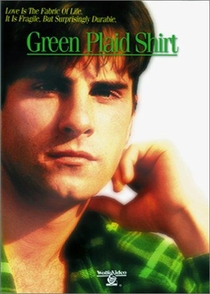 Green Plaid Shirt - Poster / Capa / Cartaz - Oficial 1