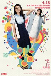 Ode to Joy (1ª Temporada) - Poster / Capa / Cartaz - Oficial 5