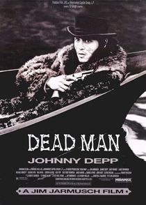 Homem Morto - Poster / Capa / Cartaz - Oficial 2