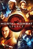 Mortal Kombat: Legacy (1ª Temporada) (Mortal Kombat: Legacy (Season 1))