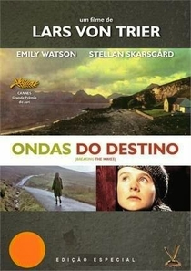 Ondas do Destino - Poster / Capa / Cartaz - Oficial 5
