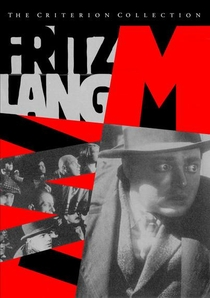 M, o Vampiro de Dusseldorf - Poster / Capa / Cartaz - Oficial 4