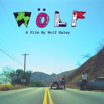 Wolf - Poster / Capa / Cartaz - Oficial 1