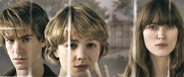 Minha Visão do Cinema: Crítica: Não Me Abandone Jamais (2010, de Mark Romanek)