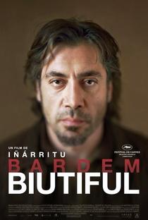Biutiful - Poster / Capa / Cartaz - Oficial 2