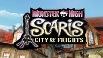 Monster High - Scaris: A Cidade Sem Luz - Poster / Capa / Cartaz - Oficial 2