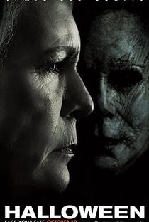 Halloween - Poster / Capa / Cartaz - Oficial 12