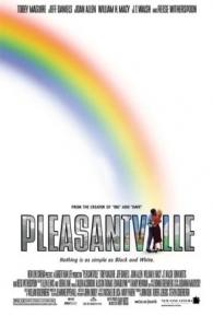 Pleasantville - A Vida em Preto e Branco - Poster / Capa / Cartaz - Oficial 2