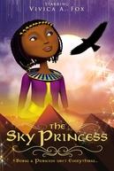 A Princesa do Céu (The Sky Princess)