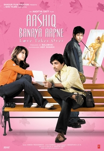 Aashiq Banaya Aapne: Love Takes Over - Poster / Capa / Cartaz - Oficial 5