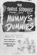 O Faraó é uma Múmia (Mummy's Dummies)