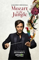 Sinfonia Insana (3ª Temporada) (Mozart in the Jungle (Season 3))