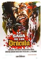 La Saga de los Drácula (La Saga de los Drácula)