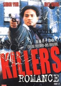 Killers - No Limite do Perigo - Poster / Capa / Cartaz - Oficial 2
