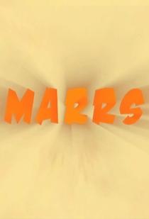 Marrs - Poster / Capa / Cartaz - Oficial 1