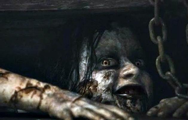 """Assista ao trailer não oficial do remake """"Evil Dead"""" - Trash BR"""