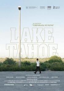 Lake Tahoe - Poster / Capa / Cartaz - Oficial 2
