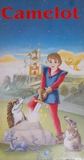 Camelot - Poster / Capa / Cartaz - Oficial 1