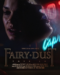Fairy Dust - Poster / Capa / Cartaz - Oficial 1