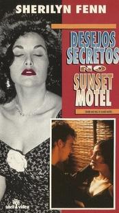 Desejos Secretos no Sunset Motel - Poster / Capa / Cartaz - Oficial 3