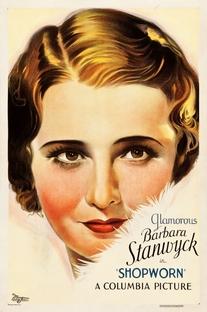 Uma Mulher Notória - Poster / Capa / Cartaz - Oficial 1