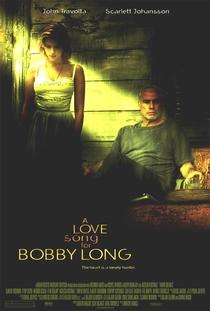 Uma Canção de Amor para Bobby Long - Poster / Capa / Cartaz - Oficial 1
