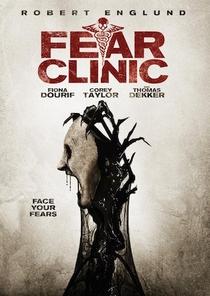 Fear Clinic - Poster / Capa / Cartaz - Oficial 5