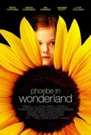 A Menina no País das Maravilhas (Phoebe in Wonderland)