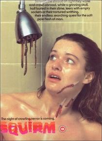 A Noite do Terror Rastejante - Poster / Capa / Cartaz - Oficial 8