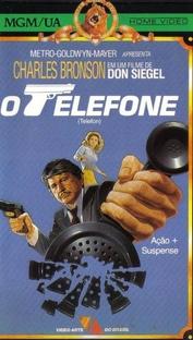 O Telefone - Poster / Capa / Cartaz - Oficial 3