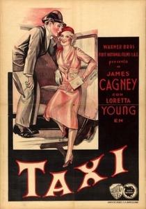 Taxi! - Poster / Capa / Cartaz - Oficial 1