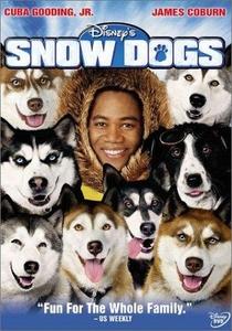 Neve pra Cachorro - Poster / Capa / Cartaz - Oficial 2