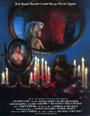 Amor Satânico  - Poster / Capa / Cartaz - Oficial 3