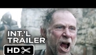 Ironclad 2: Battle For Blood Official UK Trailer #1 (2014) - Action Movie HD