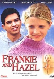 Frankie & Hazel - Poster / Capa / Cartaz - Oficial 1