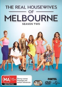 The Real Housewives of Melbourne (2ª Temp.) - Poster / Capa / Cartaz - Oficial 1