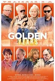 Golden Years - Poster / Capa / Cartaz - Oficial 1
