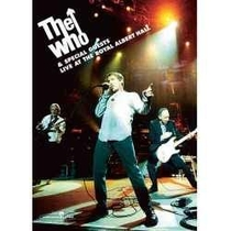 The Who & Special Guests - Poster / Capa / Cartaz - Oficial 1