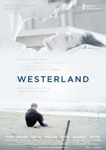 Westerland - Poster / Capa / Cartaz - Oficial 1