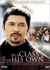 In a Class of His Own - Poster / Capa / Cartaz - Oficial 1