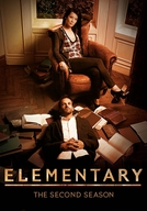 Elementar (2ª Temporada) (Elementary (Season 2))