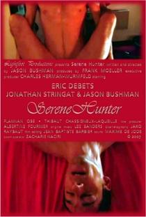 Serene Hunter - Poster / Capa / Cartaz - Oficial 2