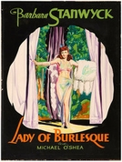A Morte Dirige o Espetáculo (Lady Of Burlesque)