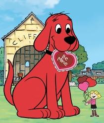 Clifford, o Cão Gigante - Poster / Capa / Cartaz - Oficial 2