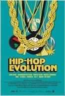 Hip-Hop Evolution (1ª Temporada) (hip-hop evolution (Season 1))