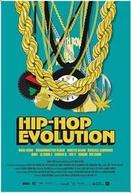 Hip-Hop Evolution (1ª Temporada) (hip-hop evolution (Season 1))