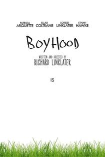 Boyhood: Da Infância à Juventude - Poster / Capa / Cartaz - Oficial 11