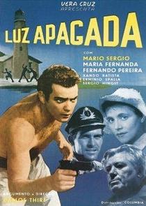 Luz Apagada - Poster / Capa / Cartaz - Oficial 1