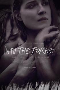 No Escuro da Floresta - Poster / Capa / Cartaz - Oficial 2