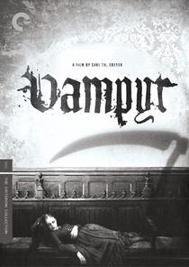 O Vampiro - Poster / Capa / Cartaz - Oficial 1